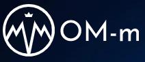 """Отзывы о компании """"OM-m"""""""