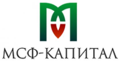 Отзывы о Компании МСФ Капитал